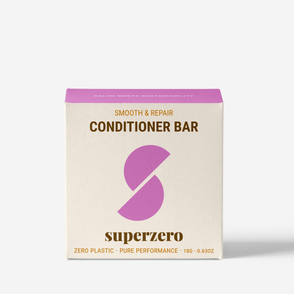 Conditioner Bar - Trial Size