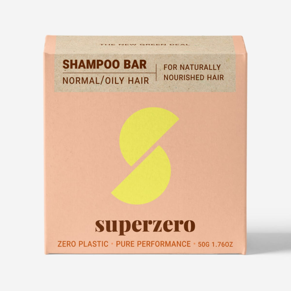 Shampoo Bar for Normal/Oily Hair