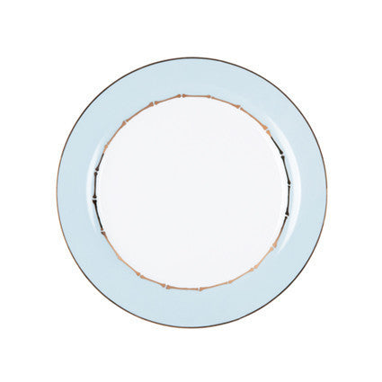 "Bone China 9"" Salad Plate"