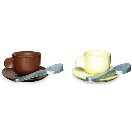 Chocolate Tea Set
