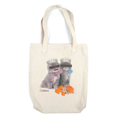 Bad Kittens Tote