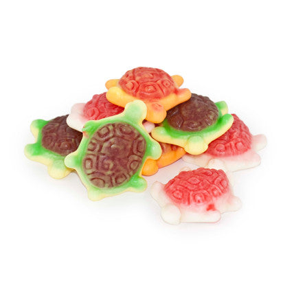 Jelly-Filled Turtles