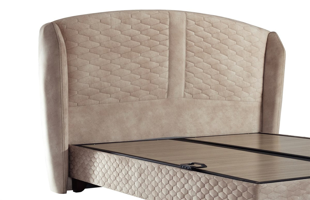 Latex Therapy Headboard