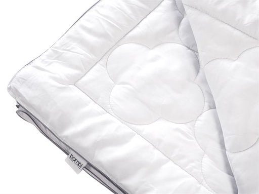 Microfiber Piped Comforter