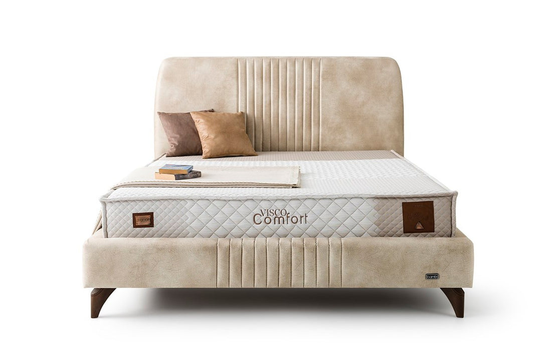Visco Comfort Mattress