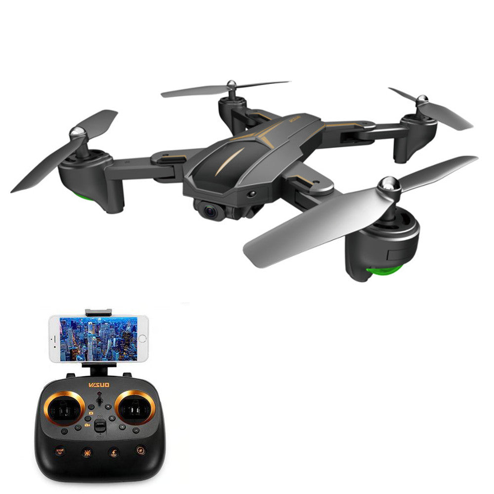 Foldable Drone w/ HD Camera