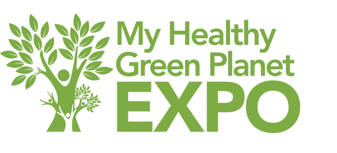 May 2-3rd 2020: My Healthy Green Planet Expo