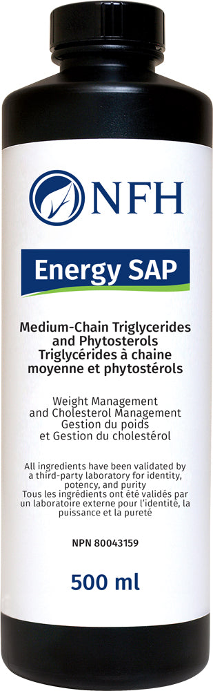 NFH Energy SAP 500ml