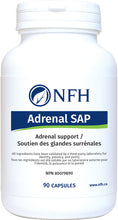 Load image into Gallery viewer, NFH Adrenal SAP 90 Capsules