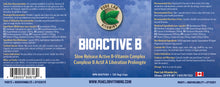 Load image into Gallery viewer, Pure Lab Bioactive B Complex Slow Release 120 Capsules