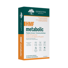 Load image into Gallery viewer, Genestra HMF Metabolic 30 Capsules