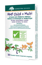 Load image into Gallery viewer, Genestra HMF Child + Multi 30 Chewable Tablets