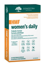 Load image into Gallery viewer, Genestra HMF Women's Daily 30 Capsules