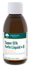 Load image into Gallery viewer, Genestra Super EFA Forte Liquid + D 200ml