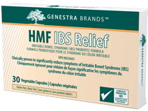 Load image into Gallery viewer, Genestra HMF IBS Relief 30 Capsules