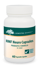 Load image into Gallery viewer, Genestra HMF Neuro 60 Capsules