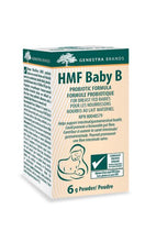 Load image into Gallery viewer, Genestra HMF Baby B 6g Powder