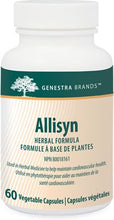 Load image into Gallery viewer, Genestra Allisyn 60 Capsules