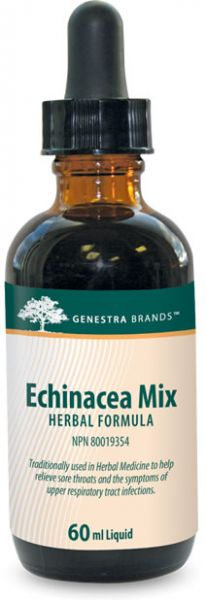 Genestra Echinacea Mix 60ml