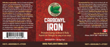 Load image into Gallery viewer, Pure Lab Carbonyl Iron 90 Capsules