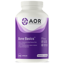 Load image into Gallery viewer, AOR Bone Basics 240 Capsules