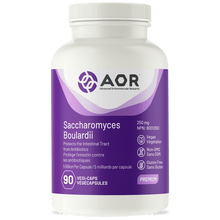 Load image into Gallery viewer, AOR Saccharomyces Boulardii 90 Capsules