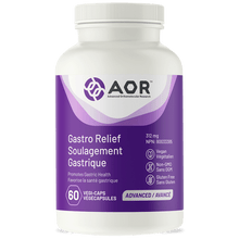 Load image into Gallery viewer, AOR Gastro Relief 60 Capsules