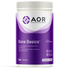 Load image into Gallery viewer, AOR Bone Basics 360 Capsules