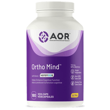 Load image into Gallery viewer, AOR Ortho Mind 180 Capsules