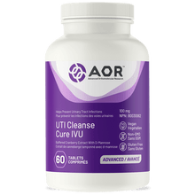 Load image into Gallery viewer, AOR UTI Cleanse 60 Tablets