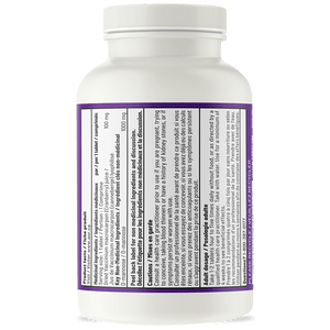 AOR UTI Cleanse 60 Tablets