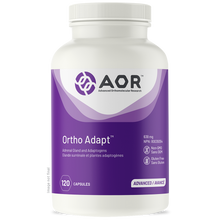 Load image into Gallery viewer, AOR Ortho Adapt 120 Capsules