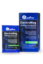 Load image into Gallery viewer, CanPrev ElectroMag Effervescent Drink 30 Sachets