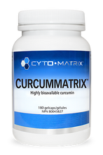 Load image into Gallery viewer, Cyto-Matrix Curcummatrix 90 Softgels