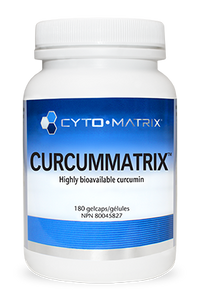 Cyto-Matrix Curcummatrix 90 Softgels