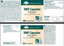 Load image into Gallery viewer, Genestra HMF Capsules 60 Capsules