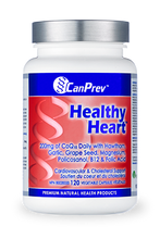 Load image into Gallery viewer, CanPrev Healthy Heart™ 120 Capsules