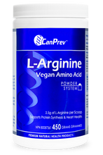 Load image into Gallery viewer, CanPrev L-Arginine Powder 450g
