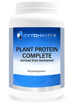 Load image into Gallery viewer, Cytomatrix Plant Protein Complete 600g