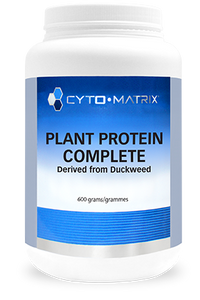 Cytomatrix Plant Protein Complete 600g
