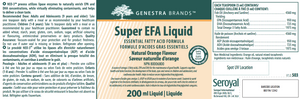 Genestra Super EFA Liquid 500ml