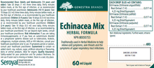 Load image into Gallery viewer, Genestra Echinacea Mix 60ml