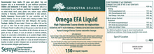 Load image into Gallery viewer, Genestra Omega EFA Liquid 150ml