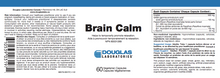 Load image into Gallery viewer, Douglas Laboratories Brain Calm 60 Capsules