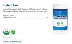 Cyto-Matrix Cyto-Fibre 325 Grams