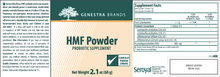 Load image into Gallery viewer, Genestra HMF Powder 60g
