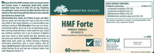 Load image into Gallery viewer, Genestra HMF Forte 120 Capsules