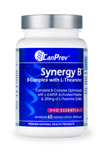 Load image into Gallery viewer, CanPrev Synergy B 60 Capsules
