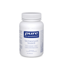 Load image into Gallery viewer, Pure Encapsulations Saccharomyces boulardii 60 Capsules