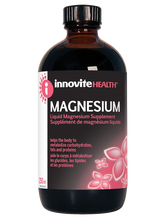 Load image into Gallery viewer, Innovite Magnesium 500ml